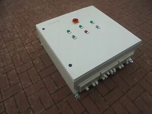 Electric Cabinet F3r 2 6523