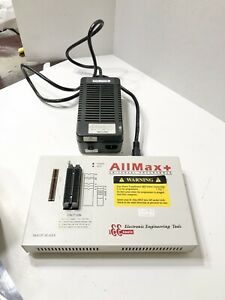 Ee Tools All Max Universal Programmer