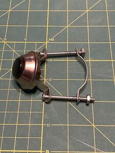 1930 s 1940 s Vintage Accessory Under Dash Siren Ahooga Horn Switch Chevy Ford