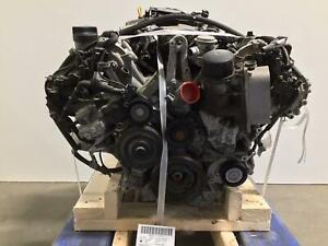 2011 Mercedes E350 3 5l Engine Motor With 63 440 Miles