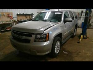 Lid Only Console Front Floor Ltz Fits 07 09 Tahoe 487453