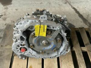 2015 2017 Fiat 500 Automatic Transmission Fits 4 Door 6 Speed 53k Miles