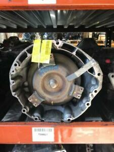 2011 Dodge Challenger Automatic Transmission Fits 3 6l 5 Speed 148k Miles