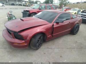 2007 2008 Ford Mustang Complete Changeover Engine 4 6l Vin H 8th Digit 136k