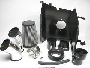 Spectre 9963w Cai Cold Air Intake System For 2007 2011 Toyota Tundra 5 7l V8