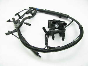 1987 1989 Dodge Chrysler 2 2l 2 5l Turbo Wastegate Vacuum Solenoid Harness