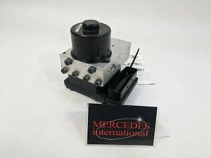 2006 Mercedes benz Ml350 Awd Abs Pump Order By Part Only 2515451132