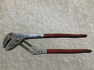 Proto Tools 244 Slip Joint Pliers