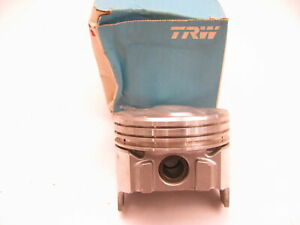 Trw L3086f 30 Right Forged Engine Piston 030 70 71 Chevrolet 400 1972 402 v8