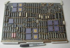 Military Dsp Processor Board Ceramic Chips Analog Input conditioning