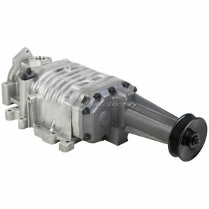 For Buick Regal Chevy Impala Pontac Grand Prix Olds Lss Oem Supercharger Tcp