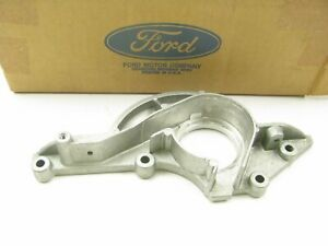 New 1993 1994 Ford 2 3l Ohc 4 Cyl Lower Timing Cover F3zz 6019 C Seal Holder