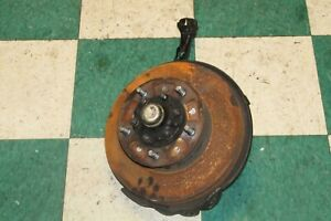 98 07 Land Cruiser Rh Passenger Right Front Spindle Hub Assembly W abs Oem