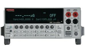 Keithley 2401 Sourcemeter New