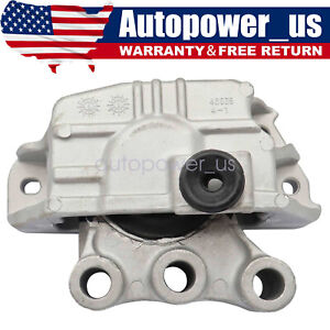 Right Engine Motor Mount For Jeep Renegade Fiat 500x 2 4l 2015 20