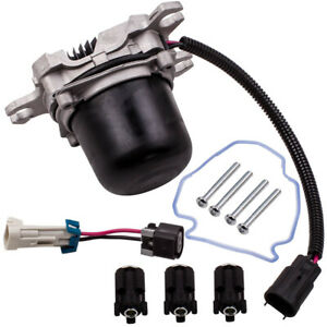 Secondary Smog Air Pump Kits For Chevrolet Blazer 20031 4 3l V6 For Gm Chevy