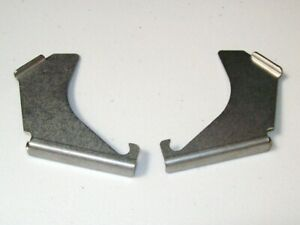 New Pair Of Guild Plates Os Ds For Heidelberg Tok P 22 030 425 22 030 426