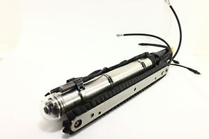 Cues Sewer Pipeline Camera Crawler Inspection Equipment