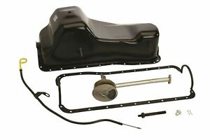 Ford Performance Parts M 6675 A460 Engine Swap Oil Pan Kit Fits Capri Mustang