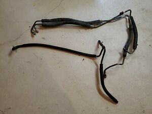 1999 04 Ford Mustang Gt Hydroboost Lines Oem 4 6 Gt Hydro Boost 2000 01 02 03