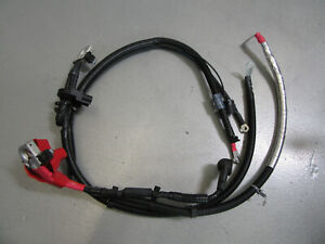 Acdelco 22929716 Battery Cable Set