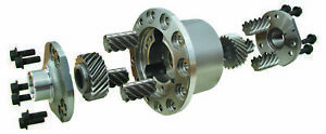 Eaton 915a568 American Axle 11 5in