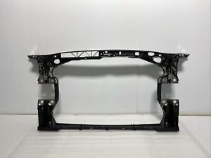 Radiator Support With Aluminum Plastic Fits 2017 2018 Audi A4 8w0805594