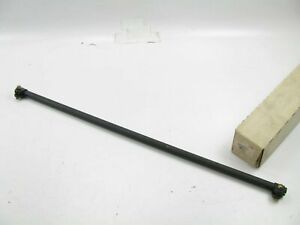 Trw Ds1227s 1984 85 4wd Toyota Solid Axle Front Tie Rod Adjusting Sleeve Ds1227s