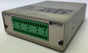 Dataq Di 710 uh 16 Channel Usb Data Acquisition System