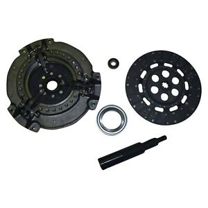 Clutch Kit For Massey Ferguson Tractor 135 150 Others 532319m91 516068m93