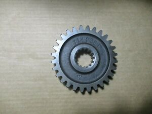 Jd T13935 Gear For 350 Series 1010 Dozers And More