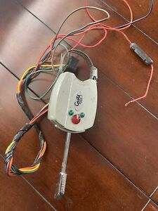 Grote 966 67 Hazard Light Accessory Switch Mopar Ford Chevy Buick