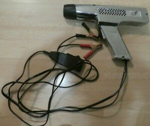 Sears Professional Inductive Timing Light 45124