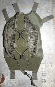 Agility Ops Core Helmet cover Maritime FAST High Cut SOCOM Ranger Delta force $40.00