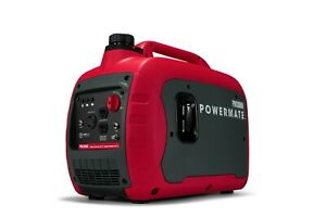 Powermate 8060 Pm3000i 3 000 Watt Inverter Generator 50 St