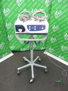 Welch Allyn Pro Xenon 350 Surgical Illuminator W 2 90234 Surgical Headlamps sta