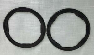 1936 Ford Passenger Rubber Horn Grill Mounting Pads