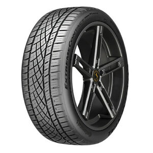 Continental Extremecontact Dws06 Plus 255 40zr19xl 100y Quantity Of 2