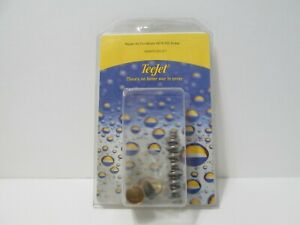 TEEJET AB6815 300 REPAIR KIT For Model 6815 300 Brass $15.00
