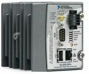 New National Instruments Ni Crio 9014 Controller