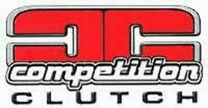 Competition Clutch Stage 4 Strip Series 0620 Clutch Kit 8022 0620 Fits honda