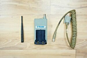 Trimble 2 4 Ghz External Radio For S Sps Rts Series Robotic Total Station