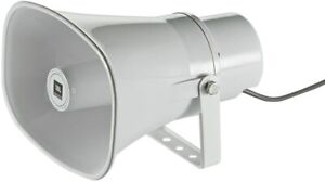 Jbl Commercial Solutions Series Css h15 15w Paging Horn white