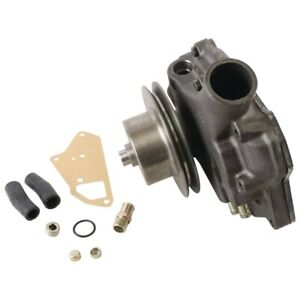 Water Pump For John Deere 4050 2955 2950 2940 3155 3255 315 450 3040 3140 3055