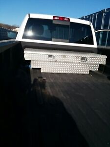 Diamond Plate Truck Tool Box Craftsman Mid Size Truck 50 Inside 60 Outside