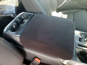 Fits Ford F150 F250 F350 Redesign 2021 Auto Armrest Console Cover Usa Made F11