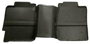 Husky Liners Floor Mats Classic Style 61361 Black Fits Chevrolet 1999 2005