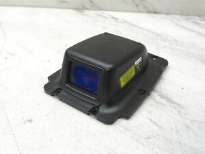 Psion Teklogix Workabout Pro 1050475 Barcode Scanner Engine Pc525 d33