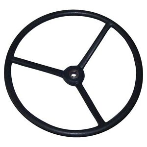 New Steering Wheel Replacement Type For Massey Ferguson Super 90 Gas And Diesel