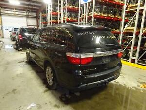 Rear Differential Out O F A 2012 Dodge Durango 3 6l With 57 558 Miles 3 09 Ratio